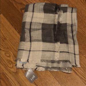 NWT J.Jill scarf